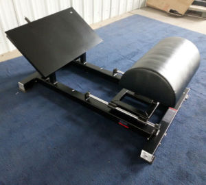 Excellent Watson Gym Equipment, Hip Thrust Bench (SF1-3068A) pictures & photos