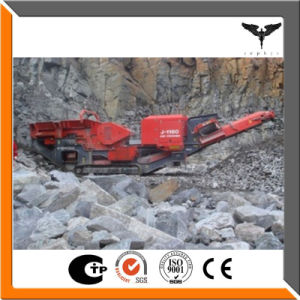 Minimum Price Mobile Crusher Equipment pictures & photos