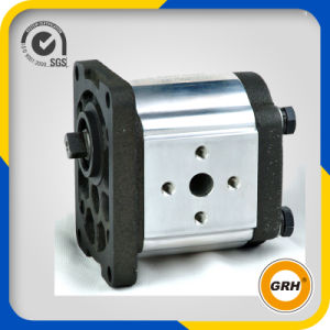Hydraulic Cast Iron Gear Pump for Truck and Machinery pictures & photos