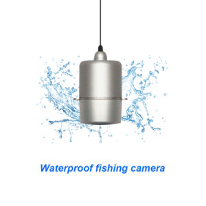 2017 New! WiFi Underwater Fishing Camera Wireless Fish Finder pictures & photos