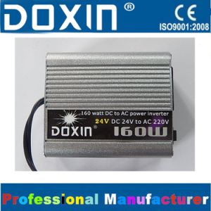 Doxin 12/24V 160W Car Power Inverter with USB pictures & photos