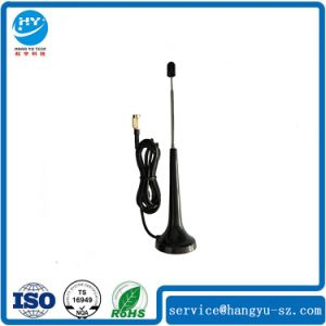 Magnetic Base DVB-T Active Antenna Digital TV Aerial Omni DVB-T pictures & photos