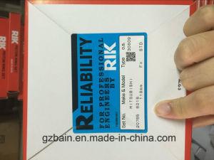 Mitsubishi Excavator Engine Genunie 6D16 Rik Piston Ring (Part number: 20281A/Rik) pictures & photos