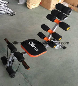 High Quality Hot Sales for Home Use Ab Exercise Machine pictures & photos