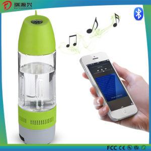Outdoor Water Bottle Wireless Waterproof Bluetooth Speaker pictures & photos