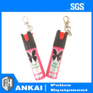 Key Chain Spray Pepper 20ml pictures & photos