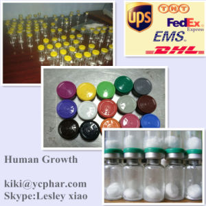 Ghrh Rleasing Hormone Peptide Sermorelin 2mg for Human Growth pictures & photos