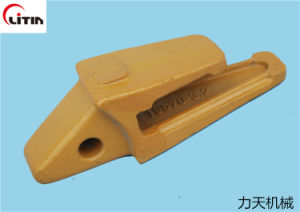 Komatsu Excavator Teeth and Adapter PC100 PC200 PC300 PC400 pictures & photos