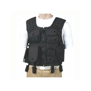 Bulletproof Vest Iiia / 3A with XL Pockets for Armor Plates pictures & photos
