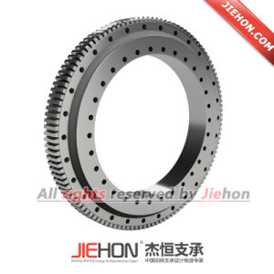 Amusement Application Slewing Ring with External Gear pictures & photos
