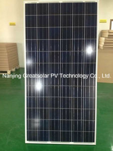 290W 36V Poly Solar Panel PV Module with High Performance pictures & photos