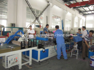 2017 Two Color High Glossy PVC Panel Printing Line pictures & photos