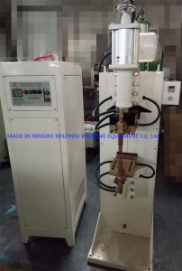 Dtr-6000 High Speed of Capacitance Energy Storage Spot and Projection Welder pictures & photos