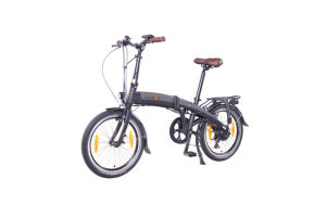 """20"""" Folding Electric Bike/Bicycle/Scooter Ebike Fi3 pictures & photos"""