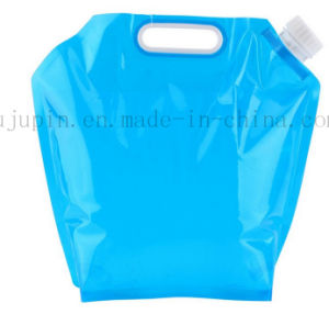 OEM Logo 10L Advertising Foldable Outdoor Sport Water Bottle pictures & photos