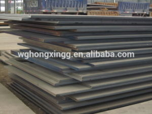 Ah36 Dh36 Eh36 High Strength Shipbuilding Steel Plate pictures & photos