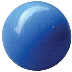 TV Shopping Functional Training PVC Yoga Ball pictures & photos
