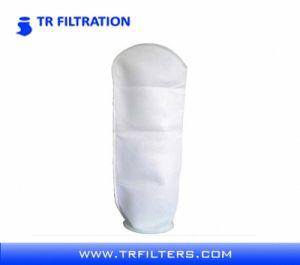 0.5-300um Polypropylene PP Micron Industrial Liquid Bag Filter pictures & photos