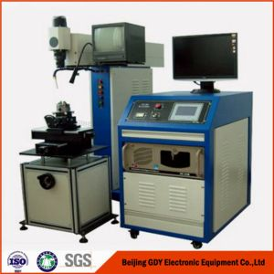 Dedicated Laser Welding Machinery for Mebrane and Diaphragm pictures & photos
