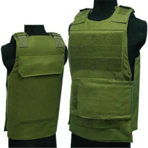 1000d Nylon Westen Style Swat Anti-Bullet Tactical Vest pictures & photos
