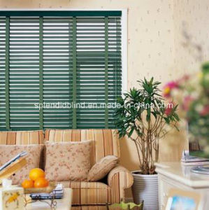 Windows Blinds Wood Blinds Fashion Blinds Wooden Blinds pictures & photos