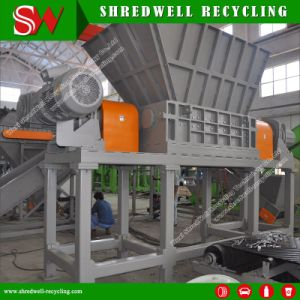 Manufacturer Price Shredder for Cable Recycling pictures & photos