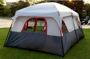 Large Tent for a Family, Camping Tent pictures & photos