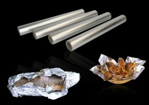 Household Aluminum Foil with Jumbo Roll Size pictures & photos