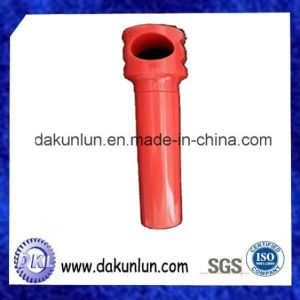 Factory Wholesale Colored Custom Plastic Bolts pictures & photos