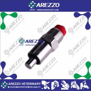 Veterinary Stainless Steel Water Drinker for Pig (AZ606)