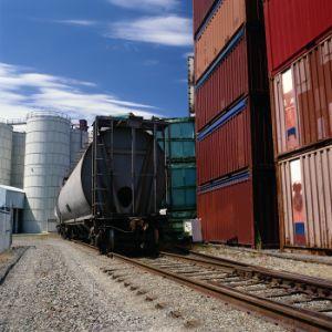 Door to Door Logistics Service From China to Worldwide