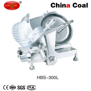 Hbs-350u385L Commercial Electric Meat Slicer pictures & photos