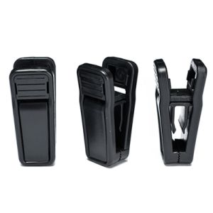 [Sinfoo] Black Plastic Hanger Clip for Hanger (HC55-5) pictures & photos