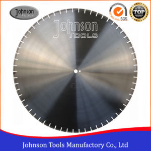 900mm Diamond Wall Saw Blades with Good Sharpness for Bridge Cutting pictures & photos