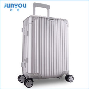 Best Sale & High Quality Fancy Decent Trolley Luggage pictures & photos