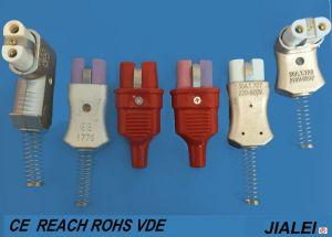 High Temperature Ceramic Heater Plug pictures & photos