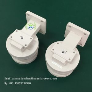 Wr75 Rotary Joint for Vsat Communication System pictures & photos