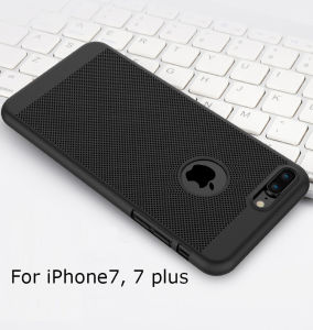 iPhone 7 Cover Breathe Freely Design, Shock-Proof Phone Case pictures & photos