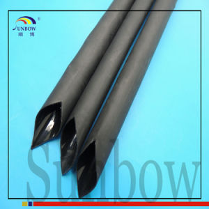 sunbow dual wall adhesive lined 4 1 heat shrink tubing