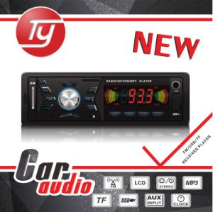 Car Audio for Bluetooth Kit MP3 FM Transmitter pictures & photos