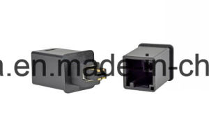 AMP Connector for Car AV System CD Changer Mitsubishi Hyundai Toyota, Honda, KIA, GM, VW, BMW, Benz, Audi, Cadilla pictures & photos