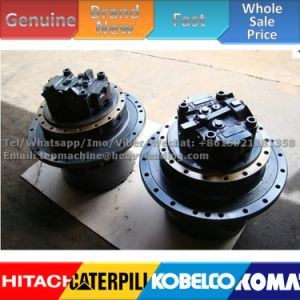 Komatsu PC200-6 Travel Motor 22b-60-22110 pictures & photos