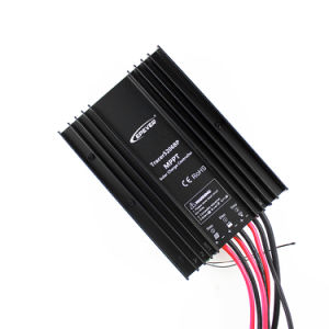 MPPT 20A 12V/24V Epsolar Mobile APP+Remote-Mt50 Tracer5206bp Solar Controller pictures & photos