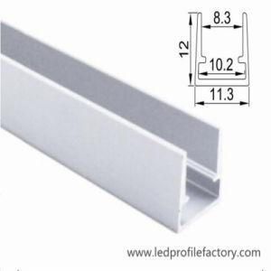 4214 Slim Aluminum LED Profile for Shelf Light LED Bar pictures & photos