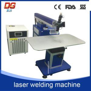 High Speed Advertising Laser Welding Machine 400W pictures & photos