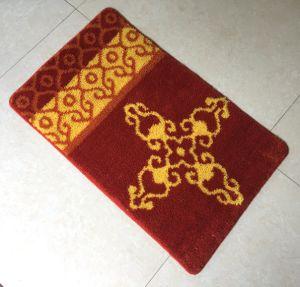 Factory Price Microfiber Low MOQ Good Dust Remove Door Mat pictures & photos
