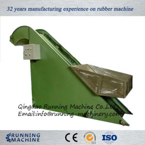 Bucket Elevator Between Rubber Kneader and Mixing Mill pictures & photos