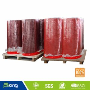 Hot Sale Logo Printed BOPP Tape Jumbo Roll pictures & photos