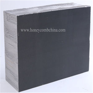 Steel Honeycomb with Frame (HR533) pictures & photos