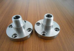 High Precision CNC Lathe Machining / Turning / Milling / Anodizing / Stamping / Punching Parts pictures & photos